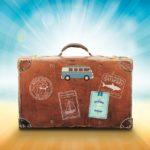 Podróże międzynarodowe czy musimy jeździć osobistym środkiem przewozu?
