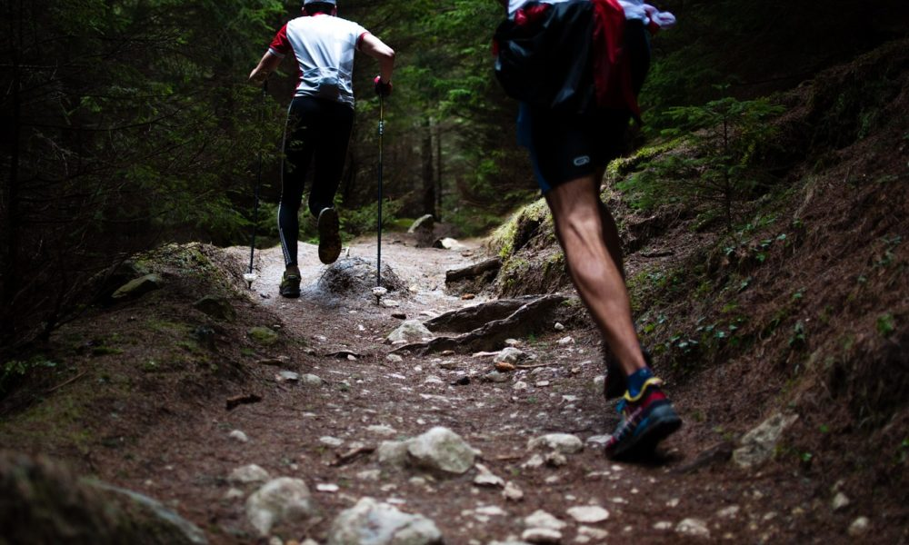 obozy biegowe w tatrach