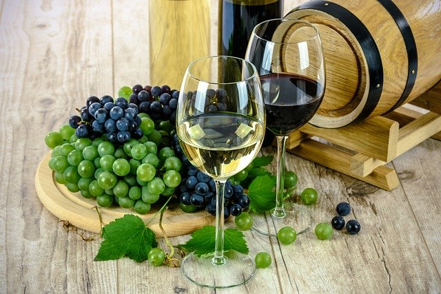 Wino niemieckie